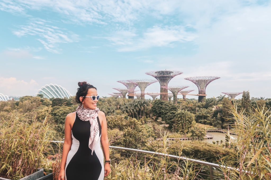 Instagram worthy places in Singapore