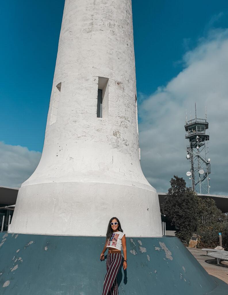 Mt Lofty Adelaide