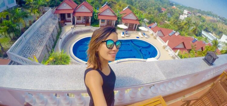 Solo travel to Phu Quoc