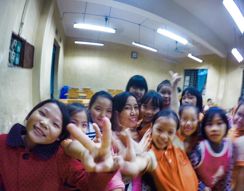 Teaching english in south east asia