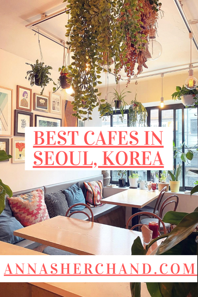 best cafes in seoul