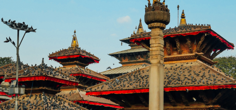 Best places for photoshoot in Kathmandu