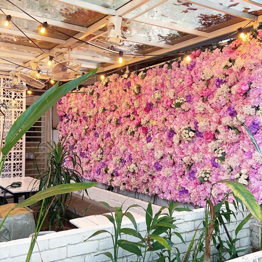Instagrammable Cafes in Kuala Lumpur, Malaysia