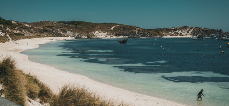 perth to esperance road trip
