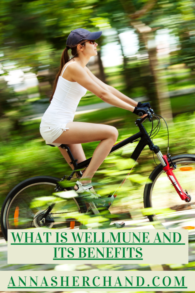 Wellmune and its benefits