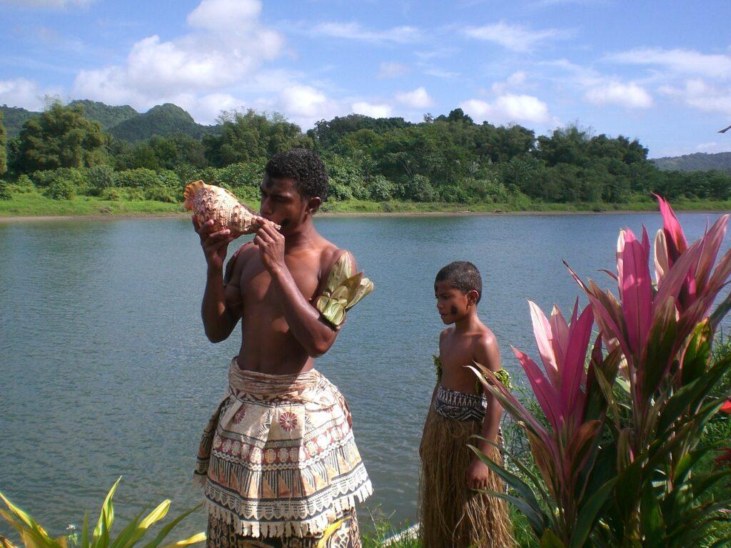 Fiji solo travel guide