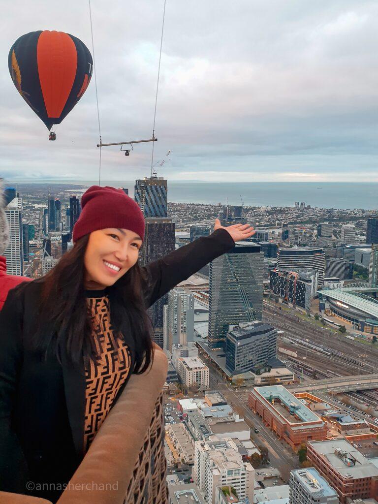 Melbourne bucketlist