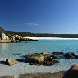 best beaches in hobart