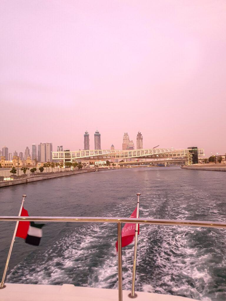 River Cruise in dubai