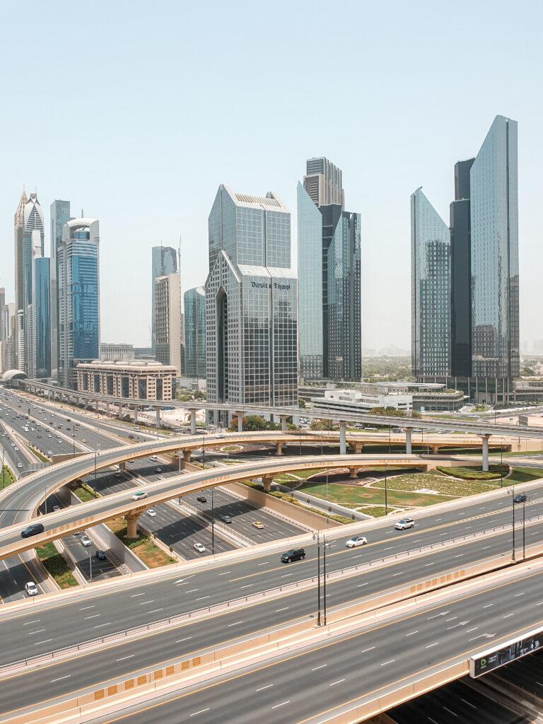 Solo Dubai travel blog